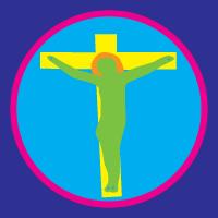 Sininen Jaetut eväät -logo