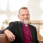 Piispa Jari Jolkkonen