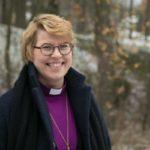 Piispa Kaisamari Hintikka