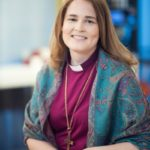 Piispa Mari Leppänen